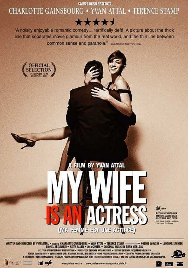 Watch My Wife Is an Actress