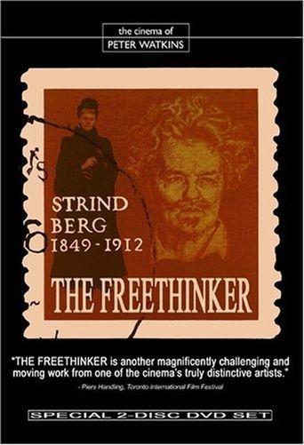 The Freethinker Poster