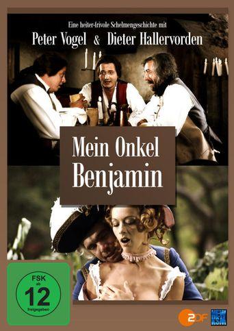 Mein Onkel Benjamin Poster