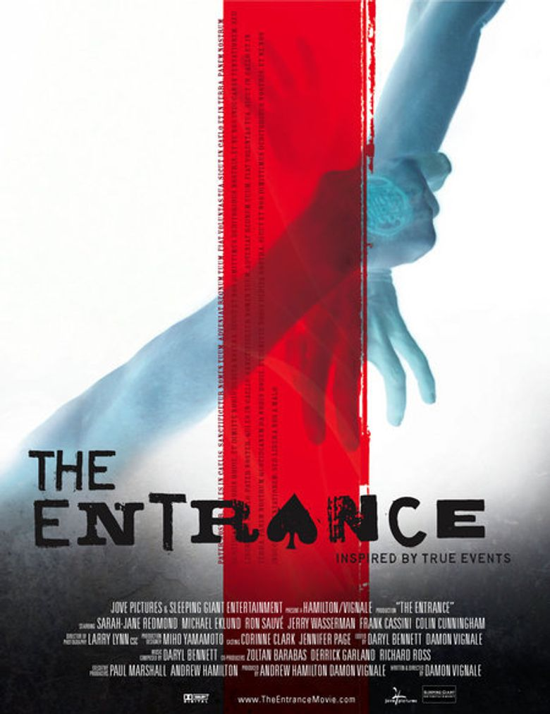 The Entrance Poster