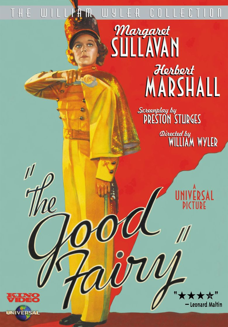 The Good Fairy Poster