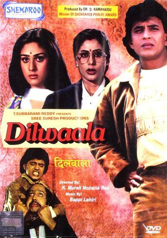 Dilwaala Poster