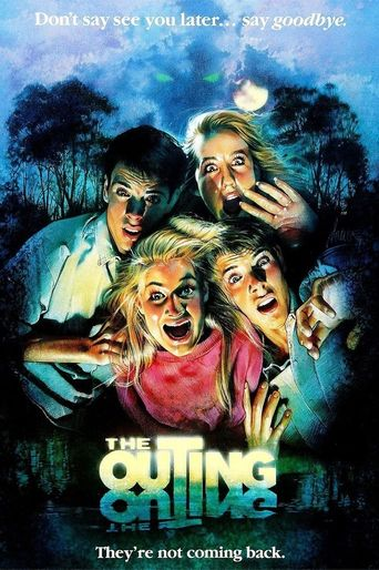 The Outing Poster