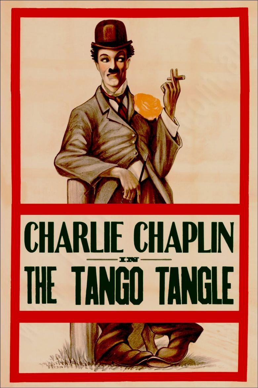 Tango Tangles Poster