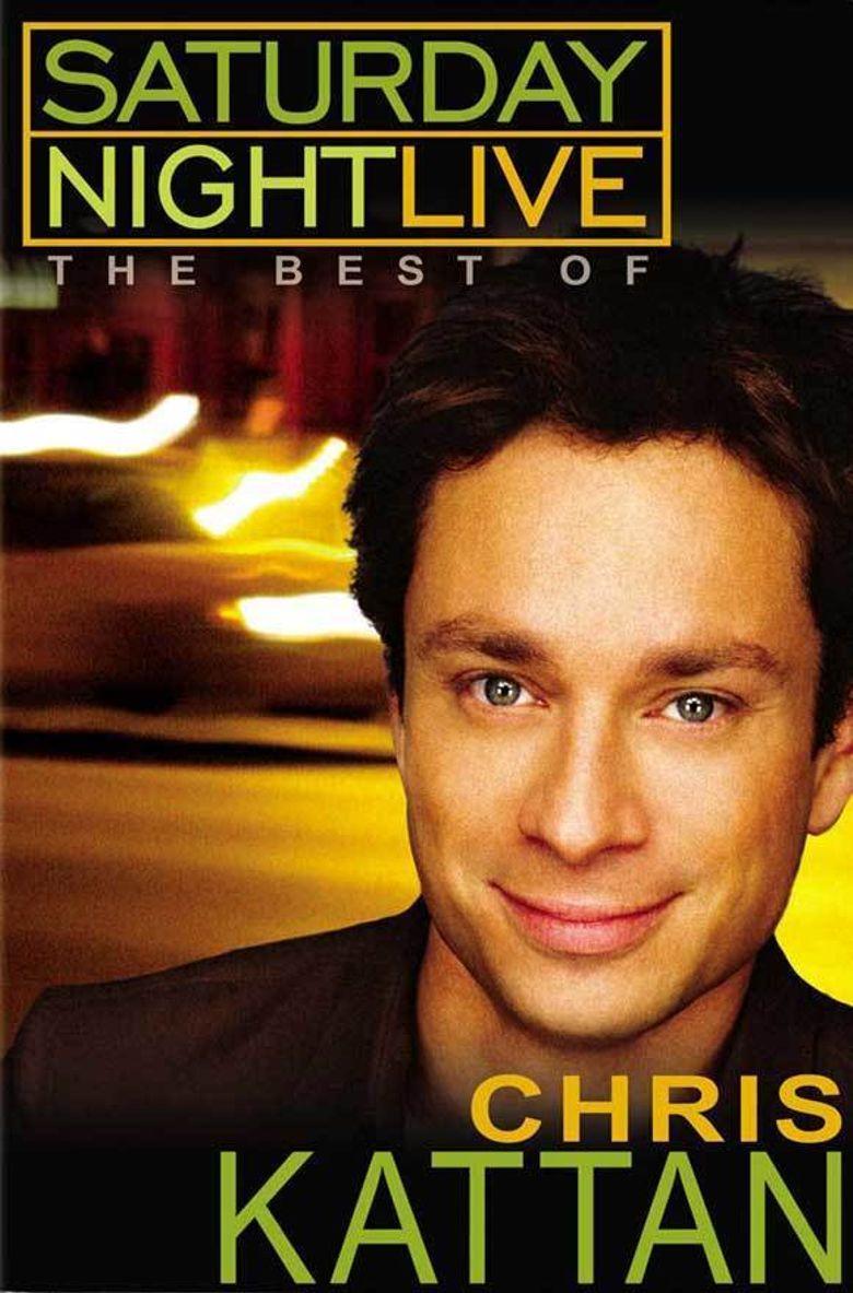Saturday Night Live: The Best of Chris Kattan Poster