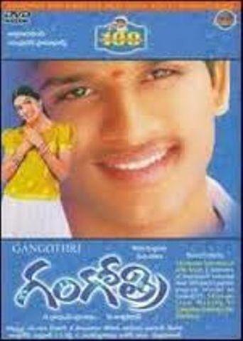 Gangotri Poster