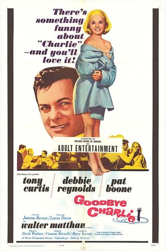 Watch Goodbye Charlie