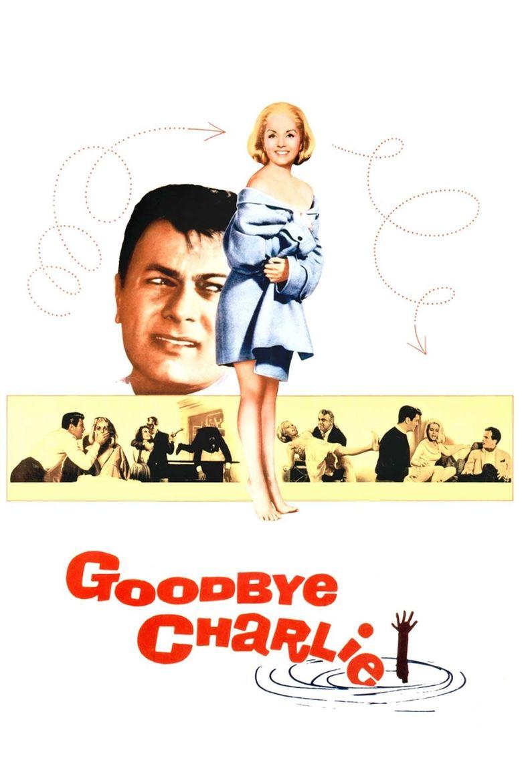 Goodbye Charlie Poster