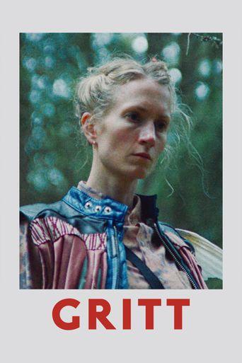 Gritt Poster