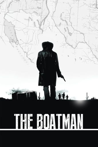 The Boatman Poster
