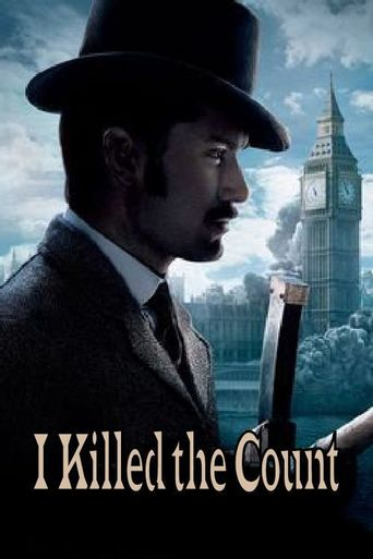I Killed the Count Poster