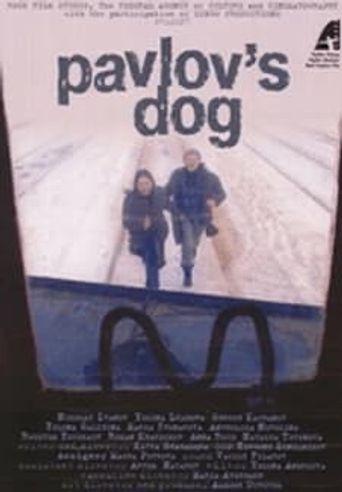 Pavlov's Dog Poster