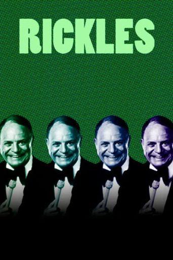 Rickles Poster