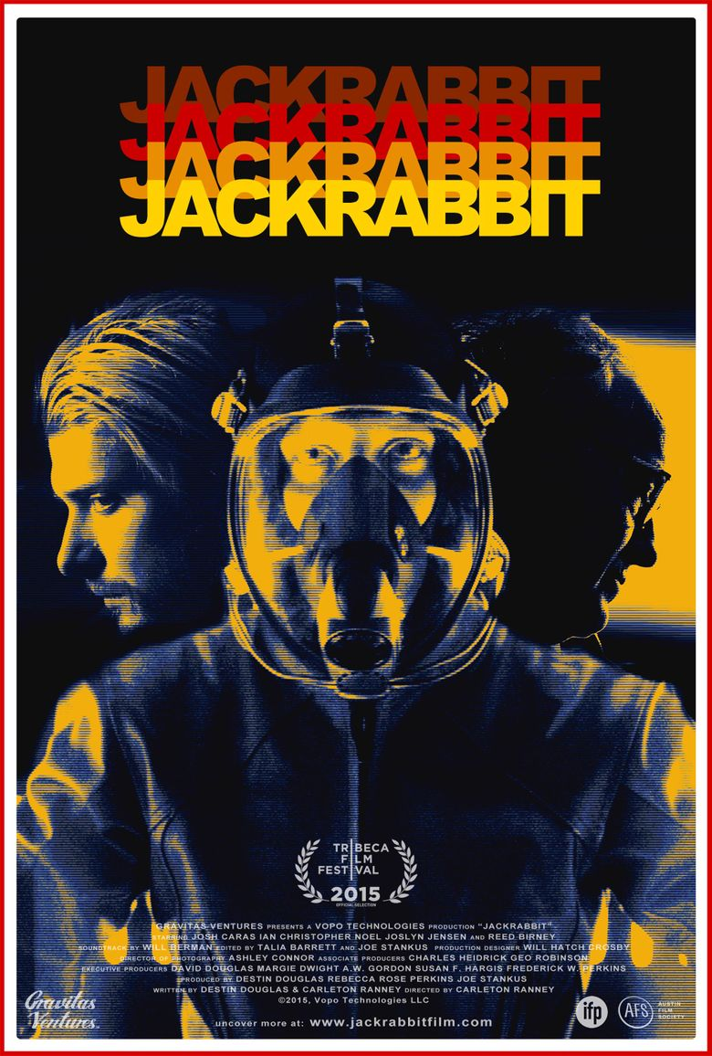 Watch Jackrabbit