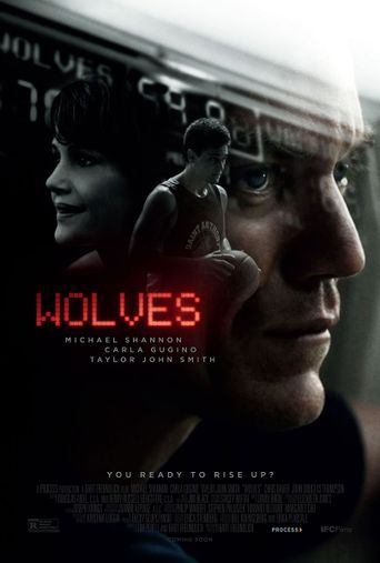 Watch Wolves