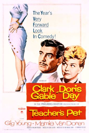 Watch Teacher's Pet