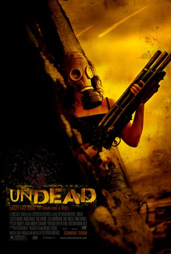 Watch Undead
