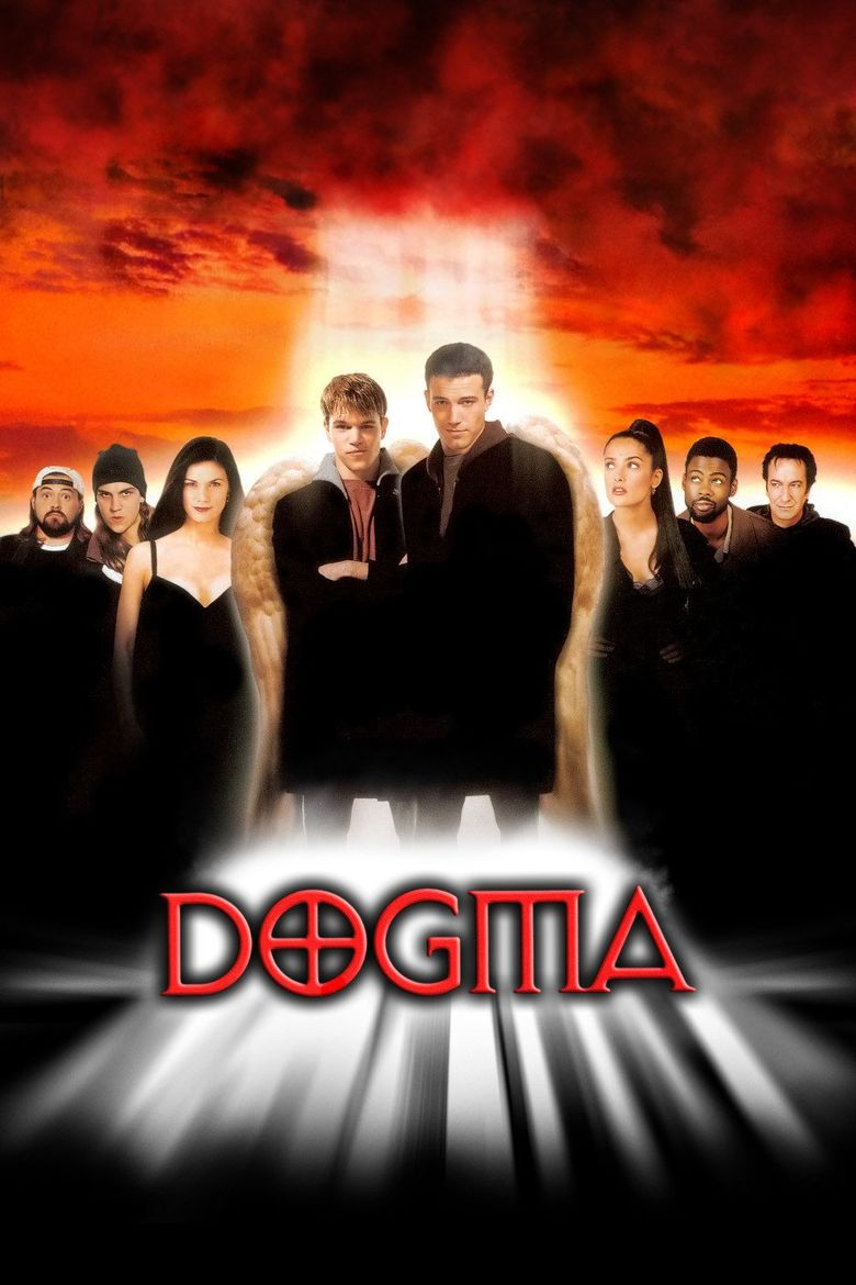 Dogma 1999 Where To Watch It Streaming Online Reelgood