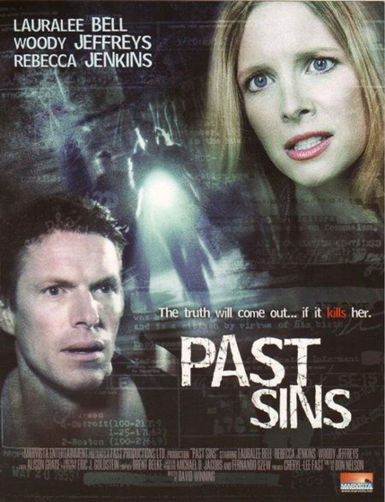 Past Sins Poster