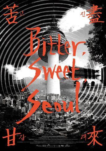 Bitter, Sweet, Seoul Poster