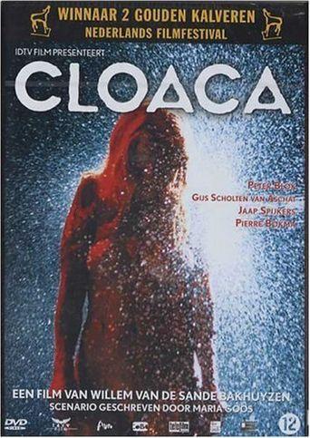 Cloaca Poster