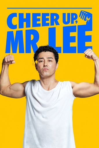 Cheer Up, Mr. Lee Poster