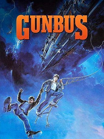 Sky Bandits Poster