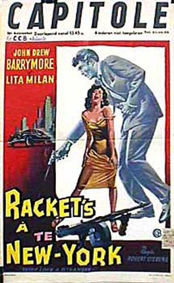Never Love a Stranger Poster