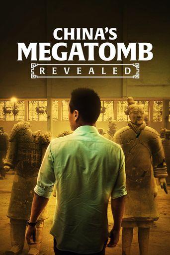 China's Megatomb Revealed Poster
