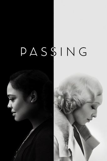 Passing Poster