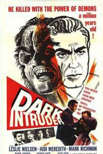 Dark Intruder Poster