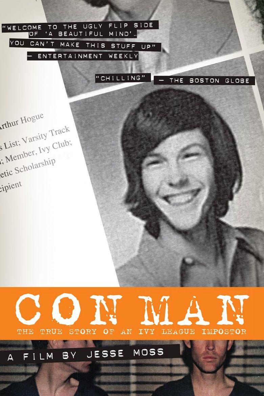 Watch Con Man
