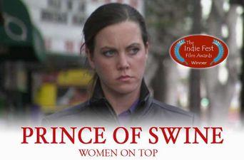 Prince of Swine Poster