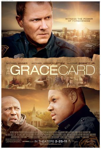 Watch The Grace Card