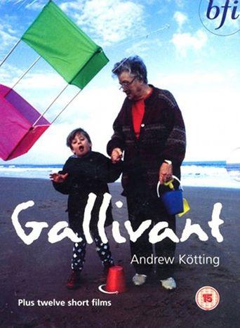 Gallivant Poster