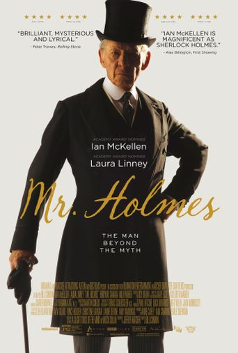 Watch Mr. Holmes