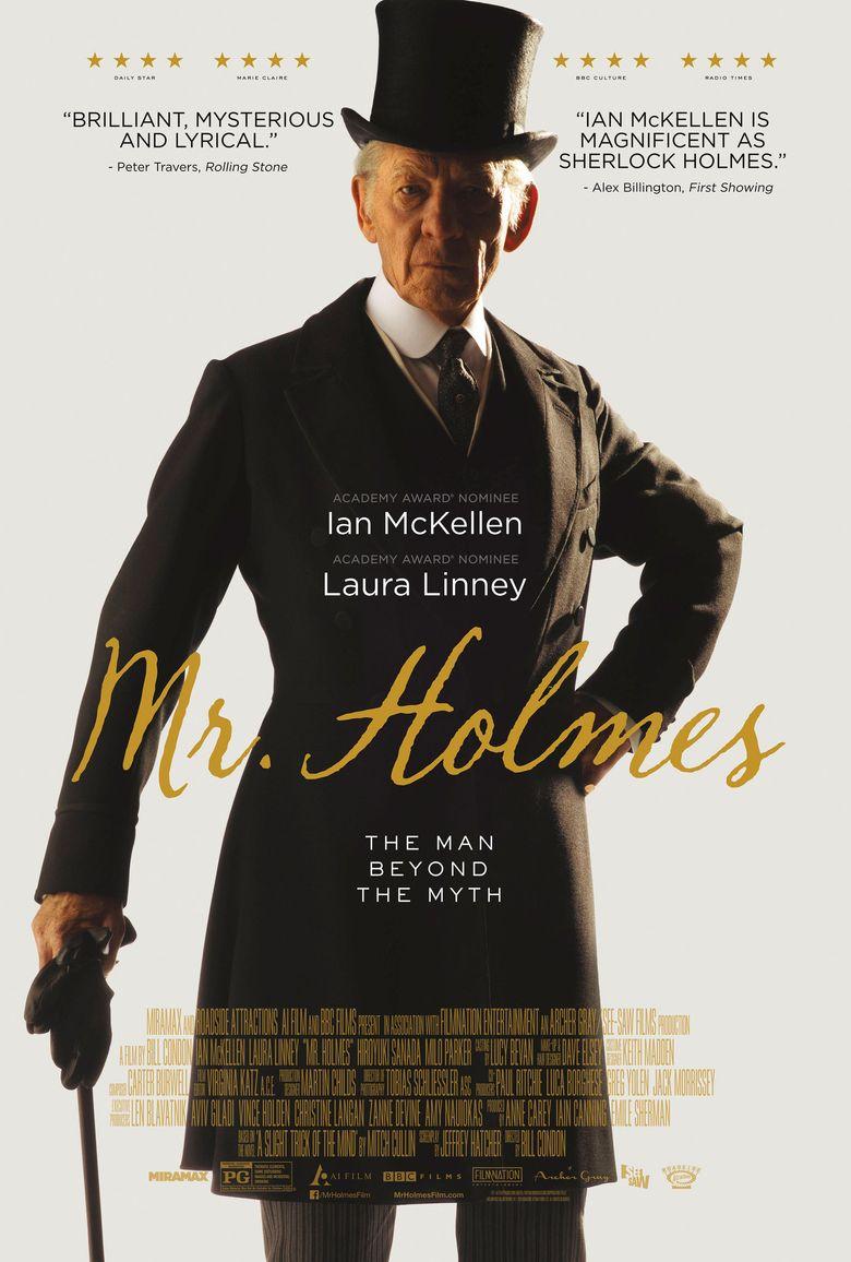 Watch Mr. Holmes