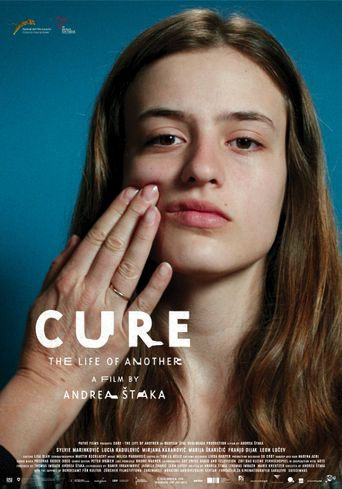 Cure: The Life of Another Poster
