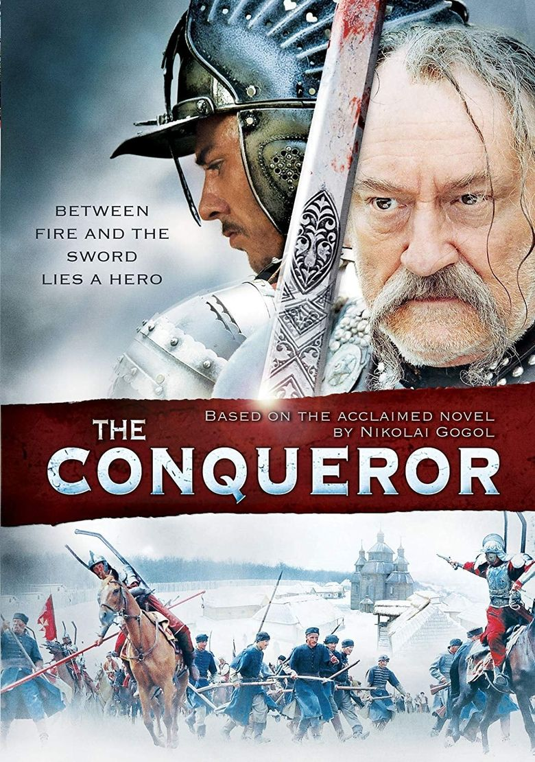 Iron & Blood: The Legend of Taras Bulba Poster
