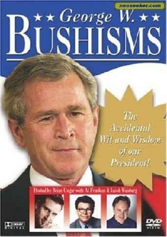 Bushisms Poster