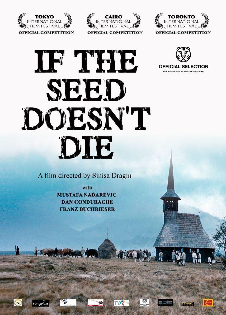 If the Seed Doesn't Die Poster