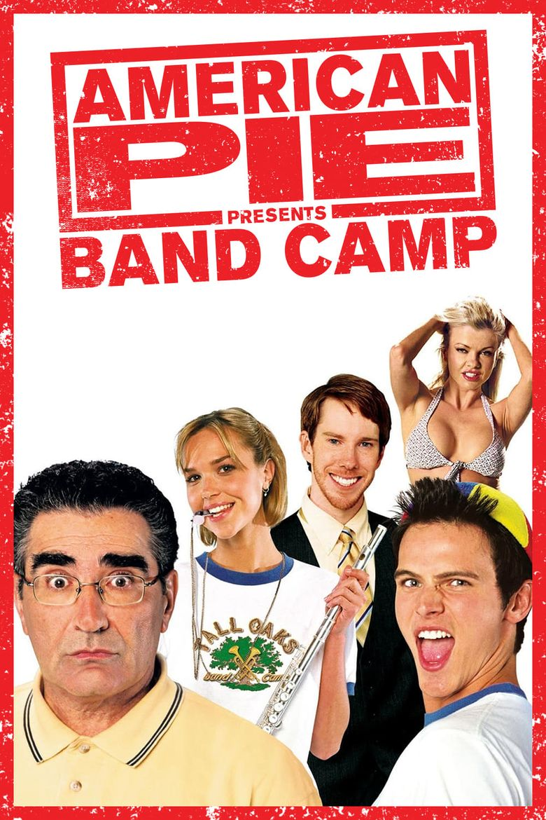 [18+] American Pie Presents : Band Camp (2005) 720p WEB-DL x264 ESubs AC3 Dual Audio [Hindi DD5.1 + English DD2.0]