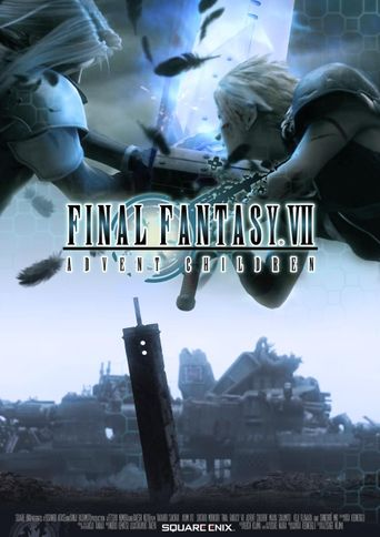 Watch Final Fantasy VII: Advent Children