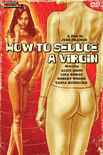 How to Seduce a Virgin Poster