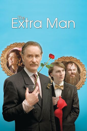 Watch The Extra Man
