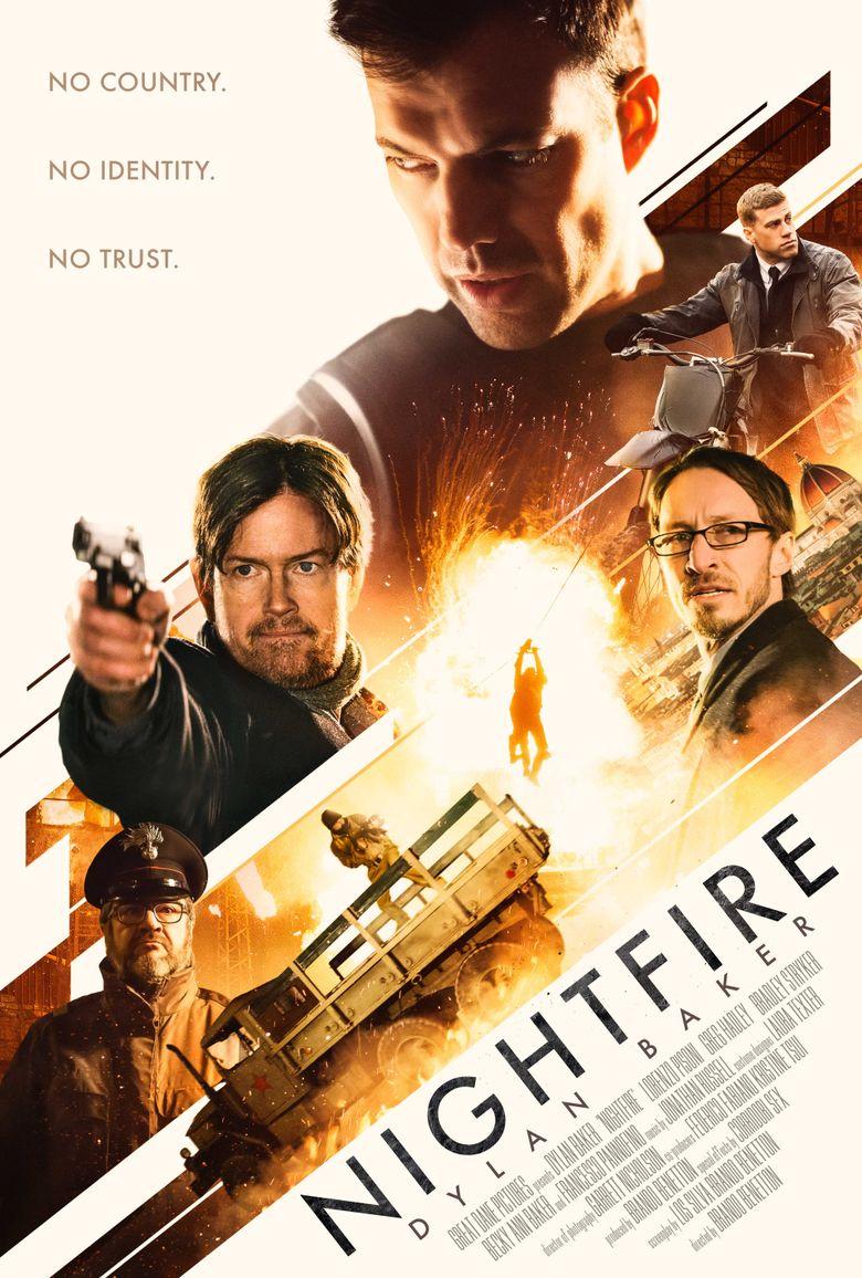 Nightfire Poster