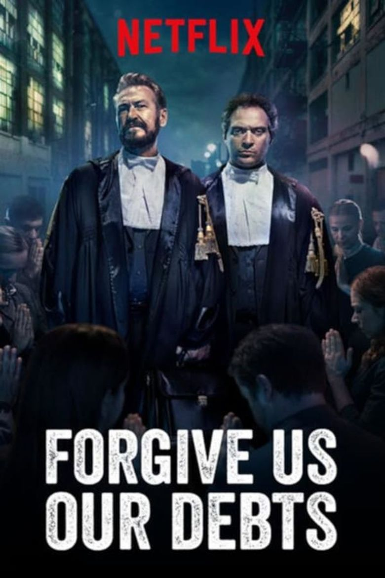 Forgive Us Our Debts Poster
