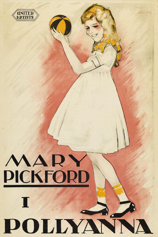 Pollyanna Poster