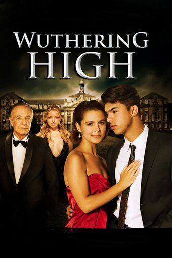 Wuthering High Poster