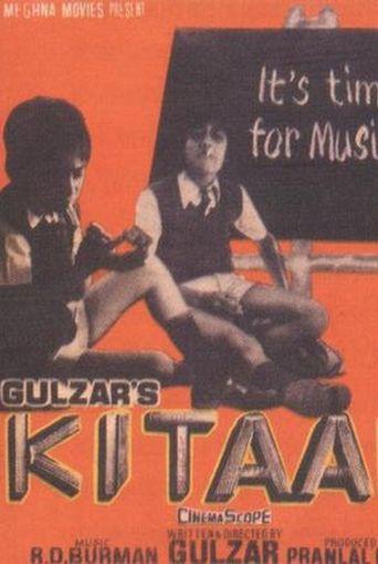 Kitaab Poster